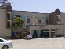 Hotel GAPH Maringa - Economico