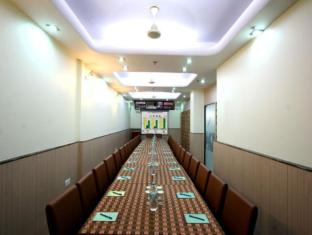 Aster Inn New Delhi and NCR - Meeting Room