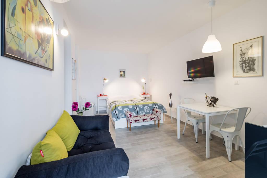 FM Apartments Split – Split 5