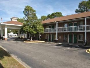 Americas Best Inns Beaufort Beaufort (SC) - Exterior