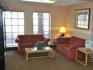Americas Best Inns Beaufort Beaufort (SC) - Interior