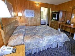Best PayPal Hotel in ➦ Roxboro (NC): Budget Inn Roxboro