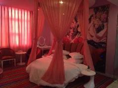 TO915101 STILL LOVE THEME HOTEL, Chengdu