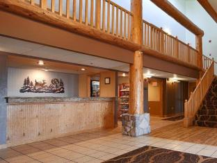Best guest rating in Sidney (NE) ➦ Fort Sidney Inn Sidney takes PayPal