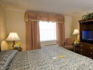 Best PayPal Hotel in ➦ State College (PA): Best Western Plus University Park Inn and Suites
