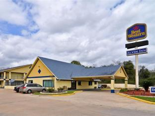 book Alvin (TX) hotels in  without creditcard