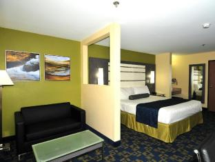 Best Western Antelope Inn and Suites