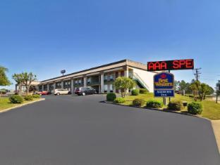 Best Western Ashburn Inn