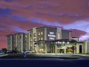 Best Western Plus Atrea Hotel