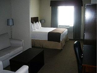 Best PayPal Hotel in ➦ Columbus (TX): Americas Best Value Inn