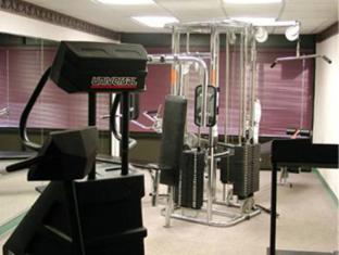 Best Western Invitation Inn Edgewood (MD) - Fitness Room