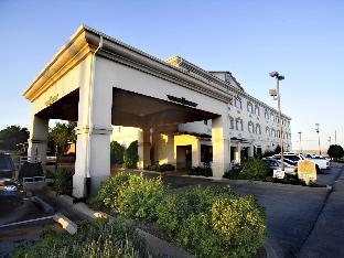 Best Western Plus Shamrock Inn and Suites
