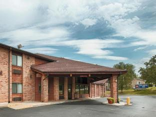 Best Western International Hotel in ➦ Oxford (OH) ➦ accepts PayPal