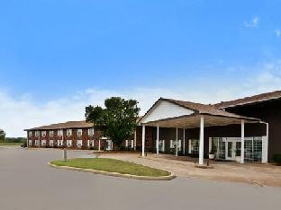 Best Western International Hotel in ➦ Guthrie (OK) ➦ accepts PayPal