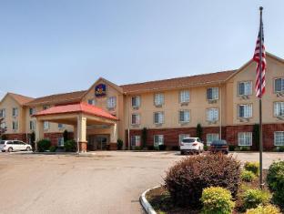Best Western International Hotel in ➦ Danville (VA) ➦ accepts PayPal