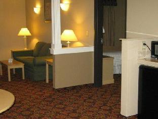 hotels.com Brentwood Suites Hotel