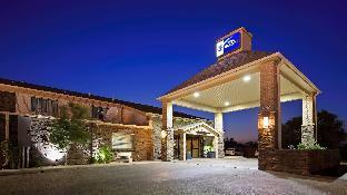 Get Promos Best Western Borger Inn