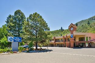 Best Western Durango Inn and Suites