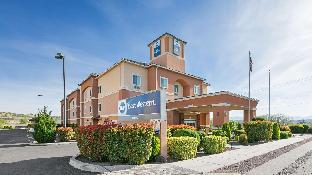 Best Western Sonora Inn and Suites