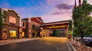 Reviews Best Western Plus Victor Inn and Suites