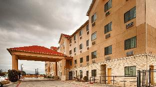 Best Western Windsor Pointe Hotel & Suites AT&T Center