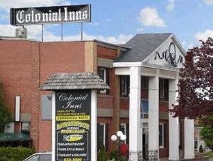 Colonial Inn Saint John