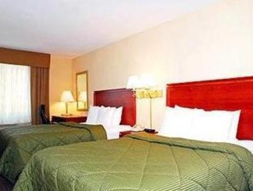➦  Choice Hotels    (Kansas) customer rating