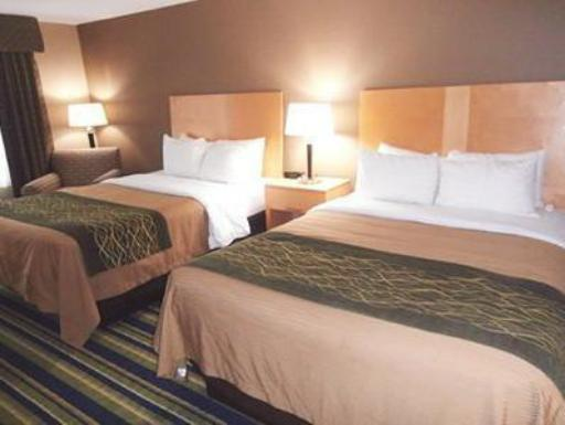 ➦  Choice Hotels    (Missouri) customer rating