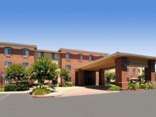 Holiday Inn Express And Suites Davis - University Area Davis (CA) takes PayPal
