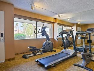 Interior Best Western Inn at Palm Springs