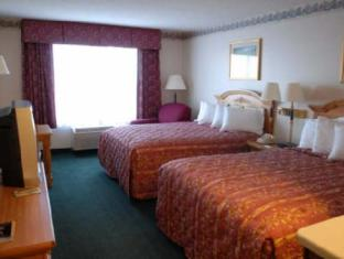 Country Inn & Suites Ankeny Ankeny (IA) - Suite Room