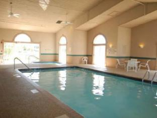 Country Inn & Suites Ankeny Ankeny (IA) - Swimming Pool