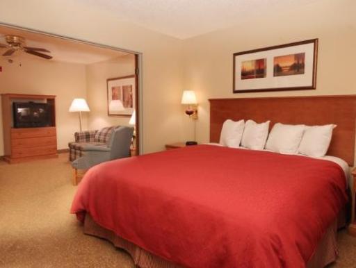 ➦  Carlson Rezidor Hotel Group    (Iowa) customer rating