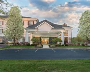 Promos Comfort Inn and Suites East Greenbush - Albany