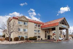 Get Promos Comfort Inn Layton - Air Force Base Area