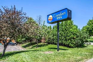Booking Now ! Comfort Inn Muscatine