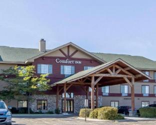 Get Coupons Comfort Inn Medical Center