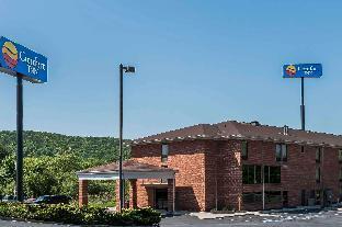 Get Promos Comfort Inn Pine Grove