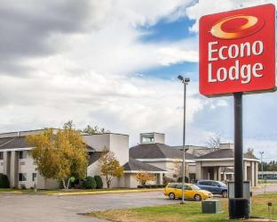 Get Promos Econo Lodge Rothschild
