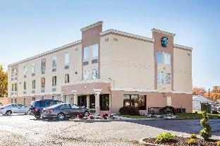 Reviews Quality Inn Vineland - Millville
