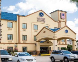 Reviews Comfort Suites Baytown I - 10
