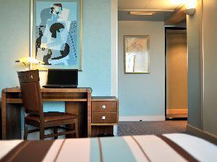 Hotel Art-Deco Eurallile