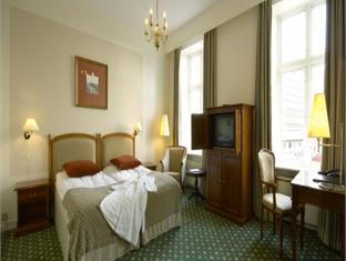 Grand Hotel Copenhagen - Guest Room