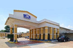 Americas Best Value Inn Alexandria