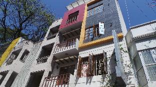 Luciya service Apartment