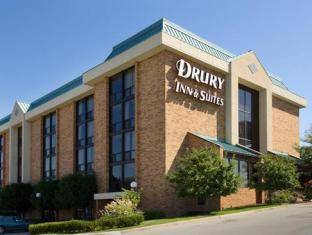 Drury Inn & Suites Kansas City Stadium - Kansas City
