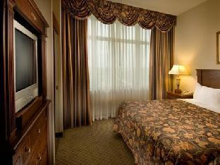 Best PayPal Hotel in ➦ Chesterfield (MO): Comfort Inn and Suites St Louis Chesterfield