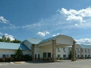 Econo Lodge PayPal Hotel Montrose (CO)