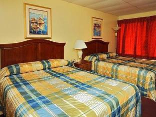 Econo Lodge Perry - Perry, FL 32348