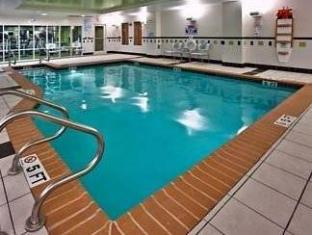 Fairfield Inn & Suites Wilmington Wrightsville Beach Wilmington (NC) - Swimming Pool